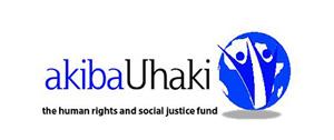 Akiba Uhaki Foundation