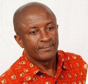 George Mwamodo