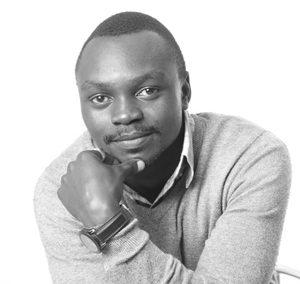 Kelvin Nyangweso