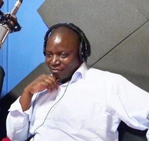 Philip Muhatia