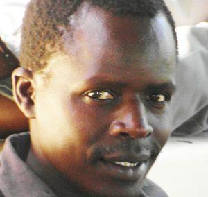 Samuel Otieno Karan