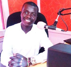 Thomas Odhiambo