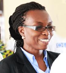 Elizabeth Okodo