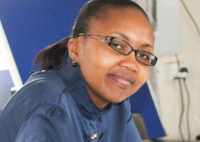 Sheila Ngatia