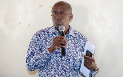 Radio Mwanedu