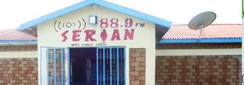 Serian FM