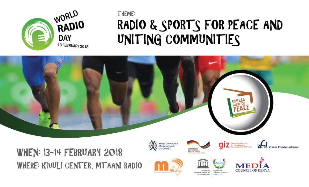 World Radio Day Celebrations 2018