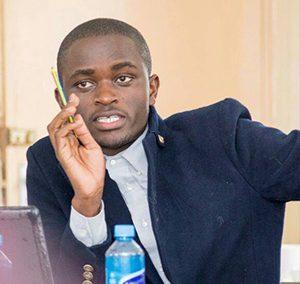 Alex Mwangi