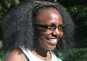 Ann Mwaura