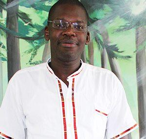 Moses Omondi