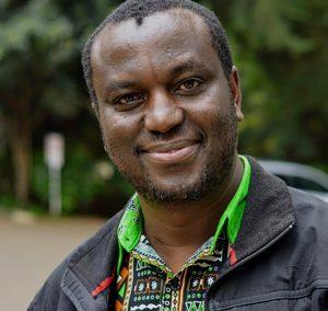Njuki Githethwa
