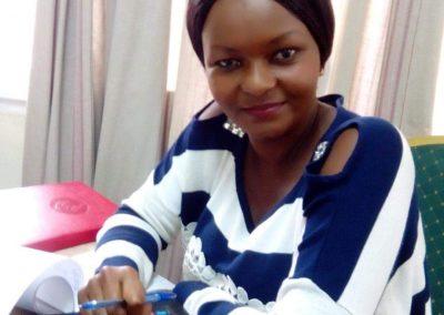 Doreen Mwasi